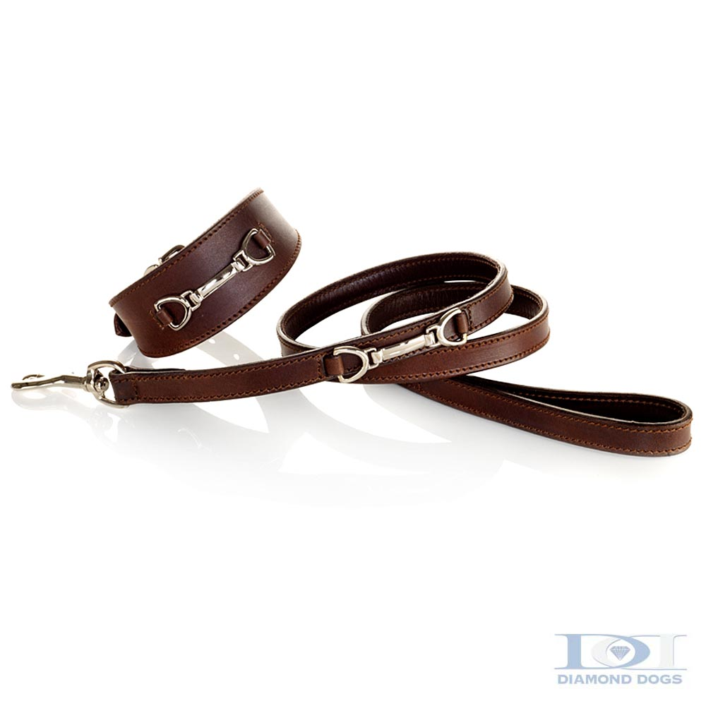 Tapered Snaffle Collar