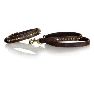 Double Diamond Collar - Made with SWAROVSKI® ELEMENTS
