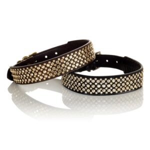 Tiger Collars - Made with SWAROVSKI® ELEMENTS